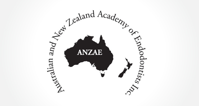 Australian and New Zealand Academy of Endodontists Inc Logo