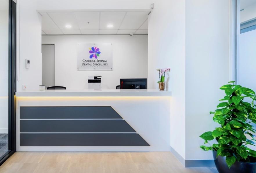 Furniture, Table, Reception, Indoors, Reception Desk, Desk, Lighting, Tabletop, Room, Office